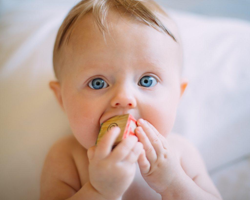 Gorączka u dzieci. Foto unsplash.com