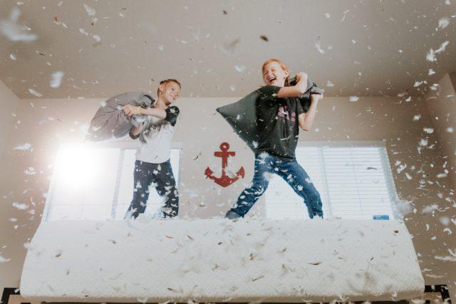 Jak pokonać kaszel? Foto unsplash.com