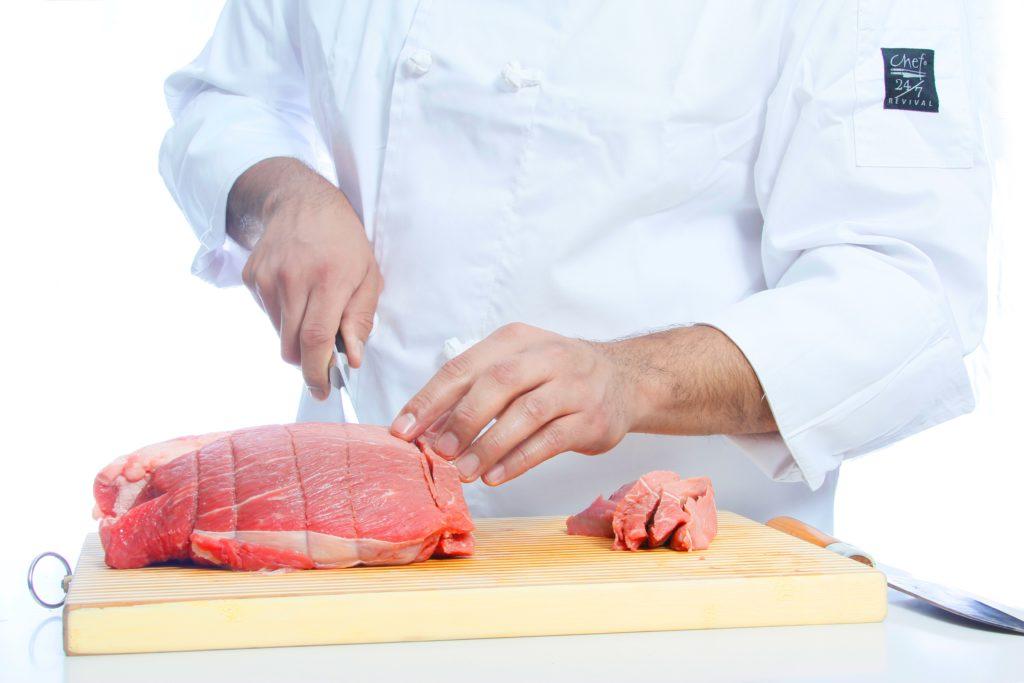 Mięso w diecie dziecka. Foto unsplash.com