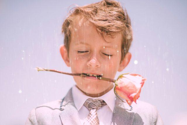 Dziecko nadwrażliwe emocjonalnie. Foto unsplash.com