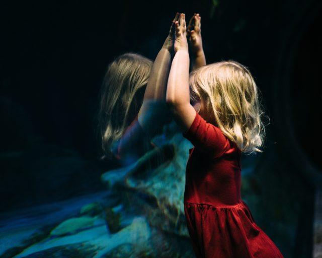 Dlaczego dzieci często chorują? Unsplash.com